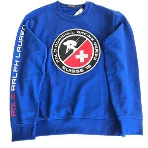 Polo Ralph Lauren Men's Limited Edition Sweatshirt